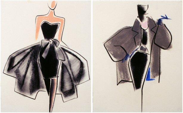 What I Ve Learned So Far On Fashion Design Illustration