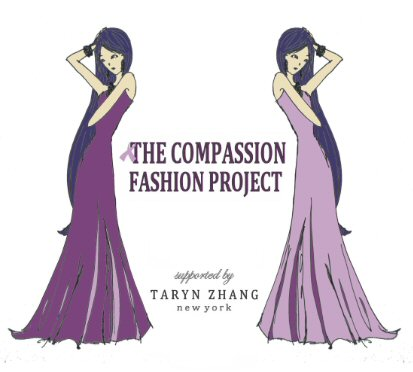 Compassion Fashion Project - Taryn Zhang